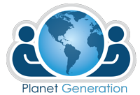 The Planet Generation - Beta